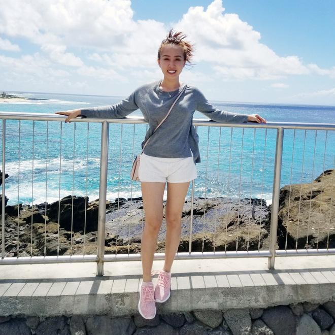 Mơ yêu 'soái ca' diện mạo long lanh, cô gái Việt tìm được hạnh phúc bên chàng Việt kiều Mỹ nặng hơn trăm ký-1