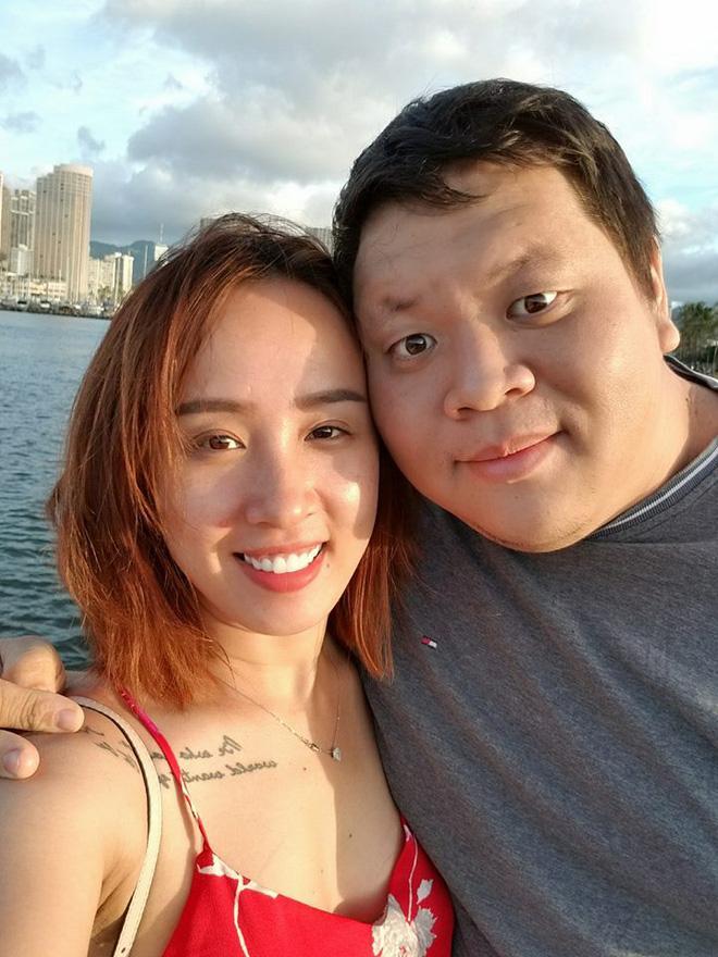 Mơ yêu 'soái ca' diện mạo long lanh, cô gái Việt tìm được hạnh phúc bên chàng Việt kiều Mỹ nặng hơn trăm ký-2