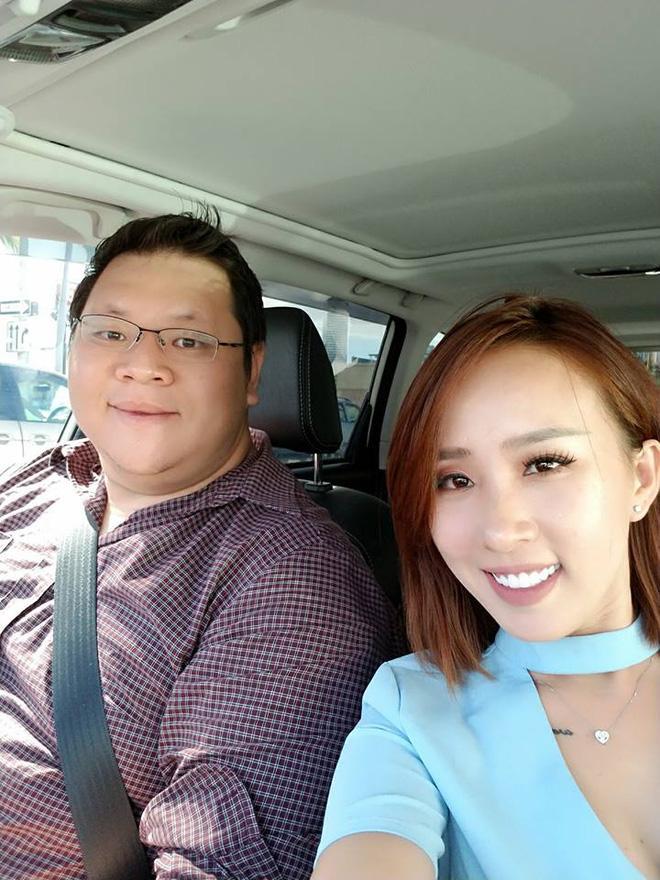 Mơ yêu 'soái ca' diện mạo long lanh, cô gái Việt tìm được hạnh phúc bên chàng Việt kiều Mỹ nặng hơn trăm ký-3