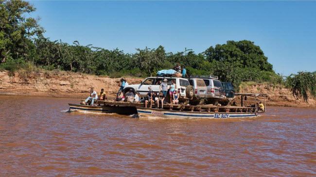 Kỳ quan rừng đá ít người có thể tới ở Madagascar-3