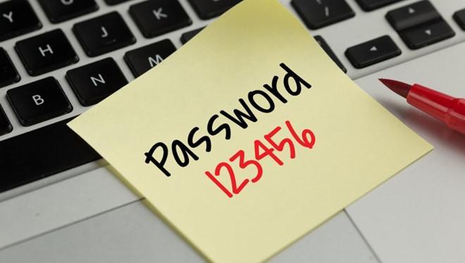'Bí kíp đặt mật khẩu an toàn' đã lỗi thời-1