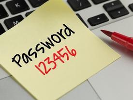 'Bí kíp đặt mật khẩu an toàn' đã lỗi thời