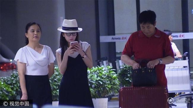 Vợ Quách Phú Thành về nhà ngoại, chờ ngày sinh nở-2