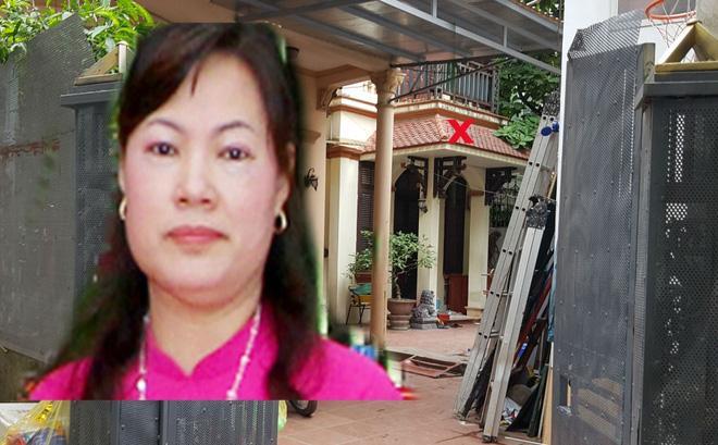 Quan lộ của nữ Bí thư Đảng ủy phường liên quan đến đường dây lô đề tiền tỷ-1