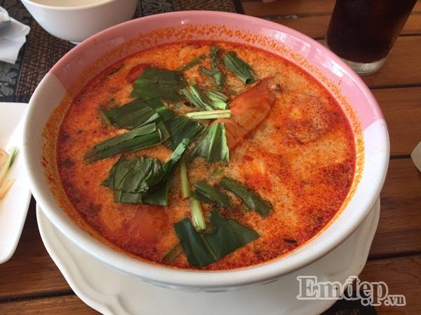 Du lịch Thái Lan không còn xa lạ, nhưng bạn đã thử những món ăn đường phố ngon xuất sắc này chưa?-1