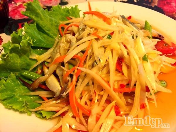 Du lịch Thái Lan không còn xa lạ, nhưng bạn đã thử những món ăn đường phố ngon xuất sắc này chưa?-2
