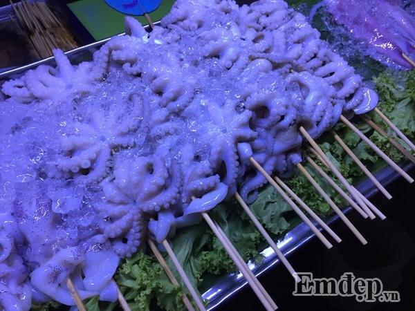 Du lịch Thái Lan không còn xa lạ, nhưng bạn đã thử những món ăn đường phố ngon xuất sắc này chưa?-3