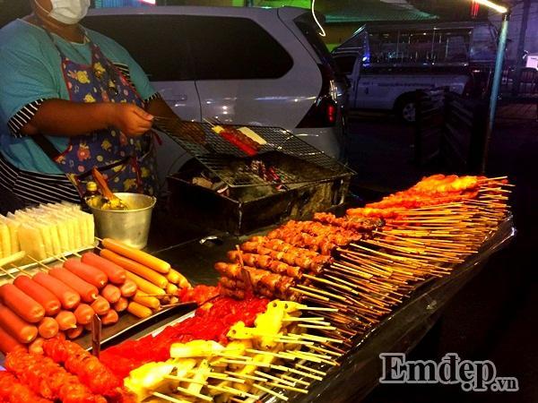 Du lịch Thái Lan không còn xa lạ, nhưng bạn đã thử những món ăn đường phố ngon xuất sắc này chưa?-4