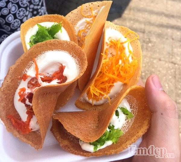 Du lịch Thái Lan không còn xa lạ, nhưng bạn đã thử những món ăn đường phố ngon xuất sắc này chưa?-5