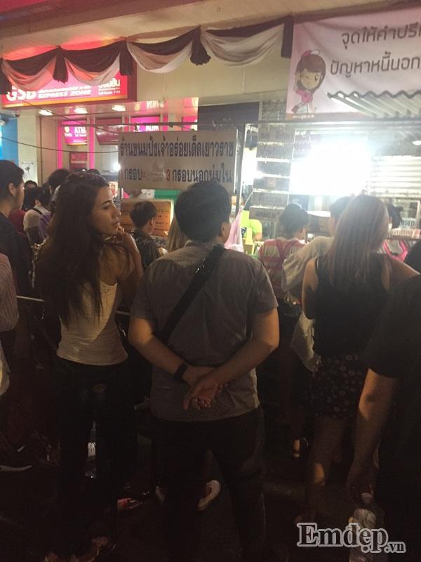Du lịch Thái Lan không còn xa lạ, nhưng bạn đã thử những món ăn đường phố ngon xuất sắc này chưa?-9