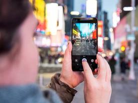Ứng dụng camera của Google Pixel cho các máy Android