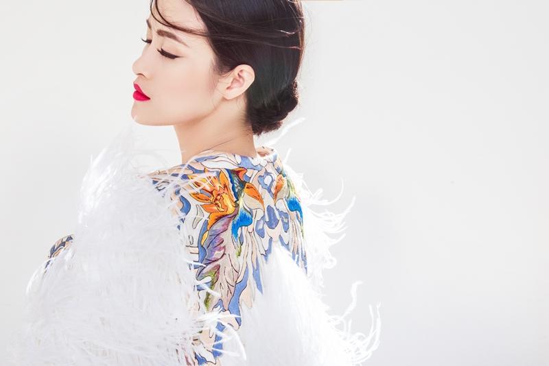 Đông Nhi đại diện Việt Nam sánh vai cùng Taeyeon, EXO tại Asia Song Festival-1