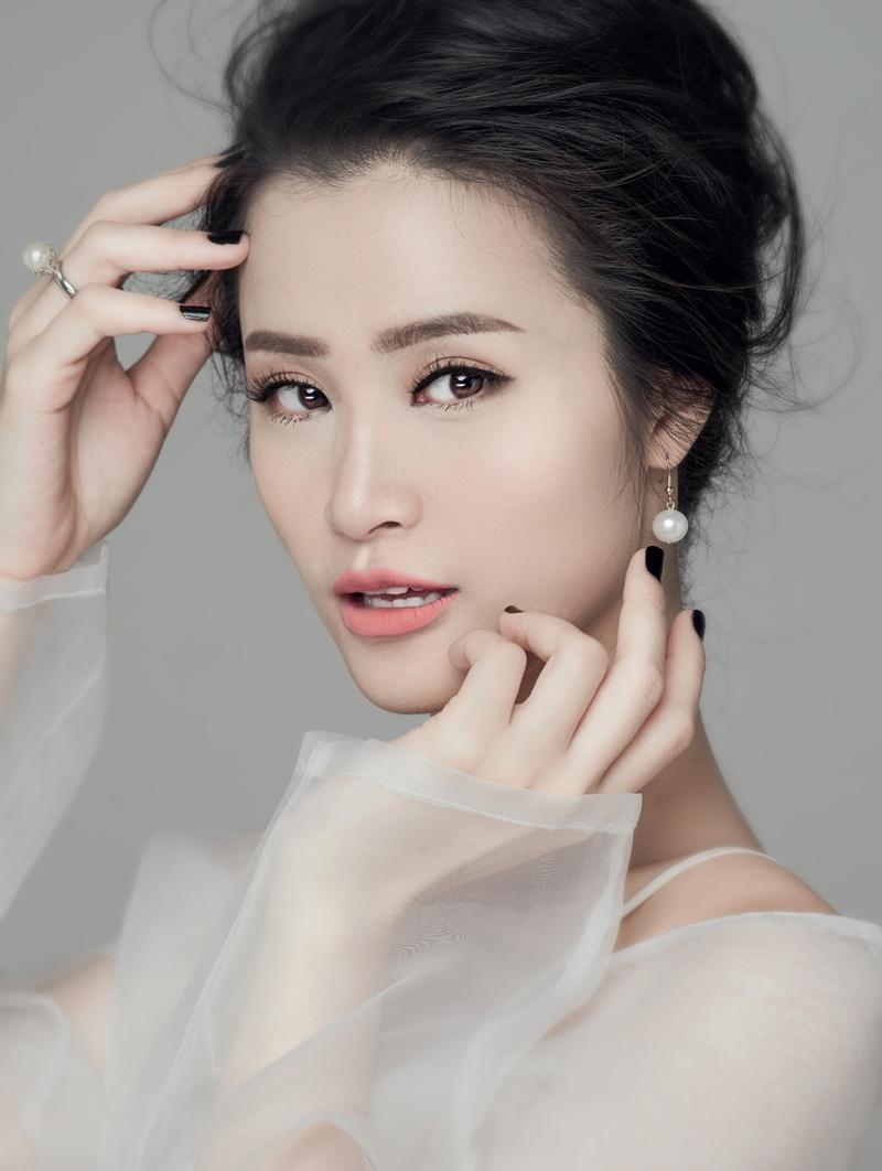 Đông Nhi đại diện Việt Nam sánh vai cùng Taeyeon, EXO tại Asia Song Festival-8