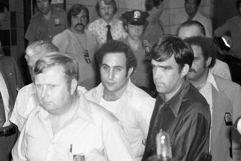 Kẻ sát nhân hàng loạt ám ảnh cả nước Mỹ-1