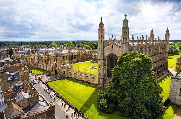 Khám phá trường đại học danh giá nơi các tỷ phú, chính trị gia nổi tiếng theo học-12