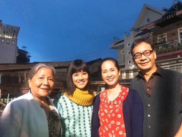 Nghi vấn 'Sunny' bản Việt sẽ có Hoàng Yến Chibi và 'mẹ chồng' Lan Hương-14