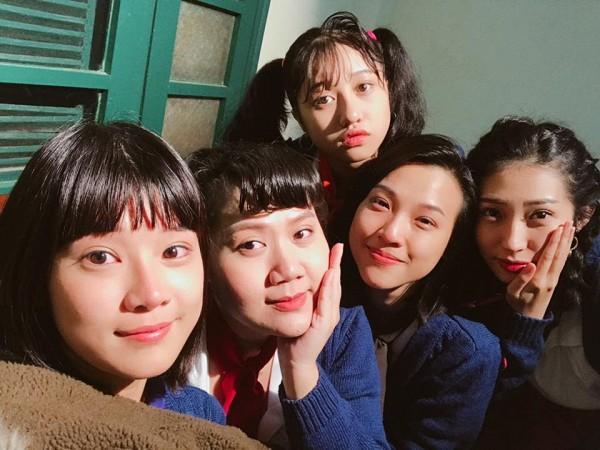Nghi vấn 'Sunny' bản Việt sẽ có Hoàng Yến Chibi và 'mẹ chồng' Lan Hương-15
