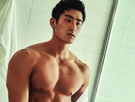 Hàng triệu cô gái Hàn Quốc muốn về trường tiểu học vì chàng trai này