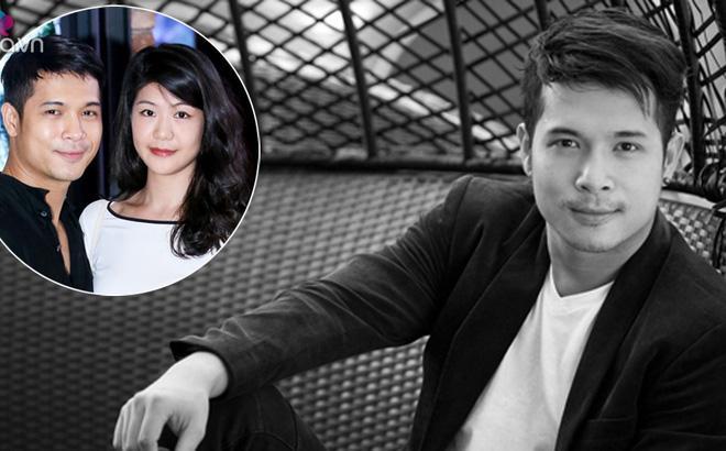 Trương Thế Vinh: 'Tôi vẫn độc thân sau khi bạn gái cơ trưởng hủy hôn'-1