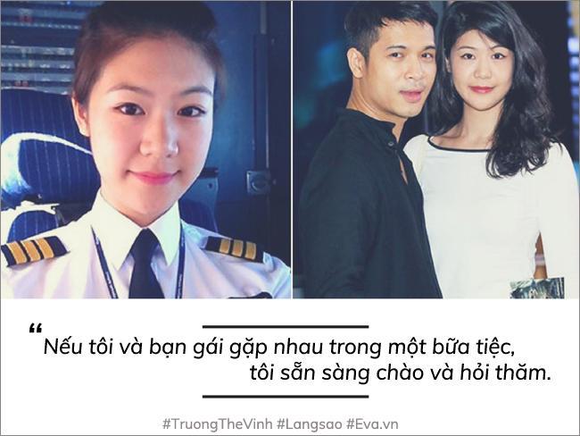 Trương Thế Vinh: 'Tôi vẫn độc thân sau khi bạn gái cơ trưởng hủy hôn'-3