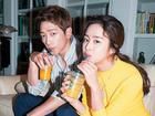 Sao Hàn 14/8: Kim Tae Hee gửi một xe cà phê ủng hộ phim của ông xã Bi Rain