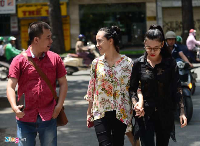 Hoa hậu Phương Nga và Thùy Dung nhận quyết định tạm đình chỉ điều tra-1