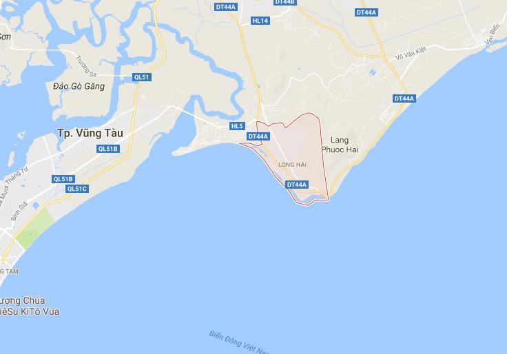 Hình ảnh bình dị trên cảng cá Bà Rịa - Vũng Tàu-10