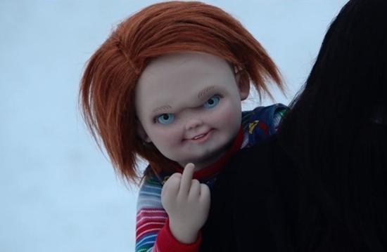 Không chỉ có Annabelle, màn ảnh thế giới còn nhiều búp bê ma đáng sợ hơn thế-2