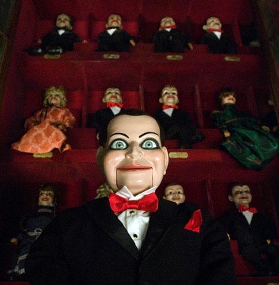 Không chỉ có Annabelle, màn ảnh thế giới còn nhiều búp bê ma đáng sợ hơn thế-8
