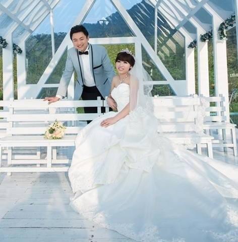 Hành trình trở thành 'con dâu Đài Loan' của cô gái Việt từng bị mẹ chồng 'cấm lên cấm xuống'-6