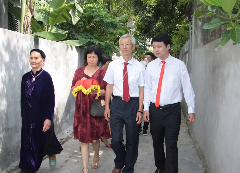 Hành trình trở thành 'con dâu Đài Loan' của cô gái Việt từng bị mẹ chồng 'cấm lên cấm xuống'-7