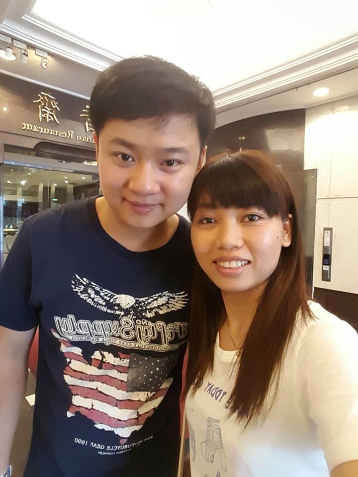 Hành trình trở thành 'con dâu Đài Loan' của cô gái Việt từng bị mẹ chồng 'cấm lên cấm xuống'-5