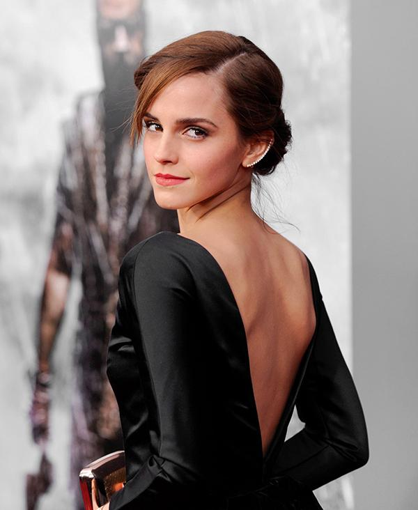 4 thói quen giúp Emma Watson giữ được vóc dáng 'vạn người mê'-2