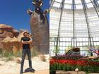 3 điểm ấn tượng của Đồi vạn hoa - Vinpearl Land Nha Trang