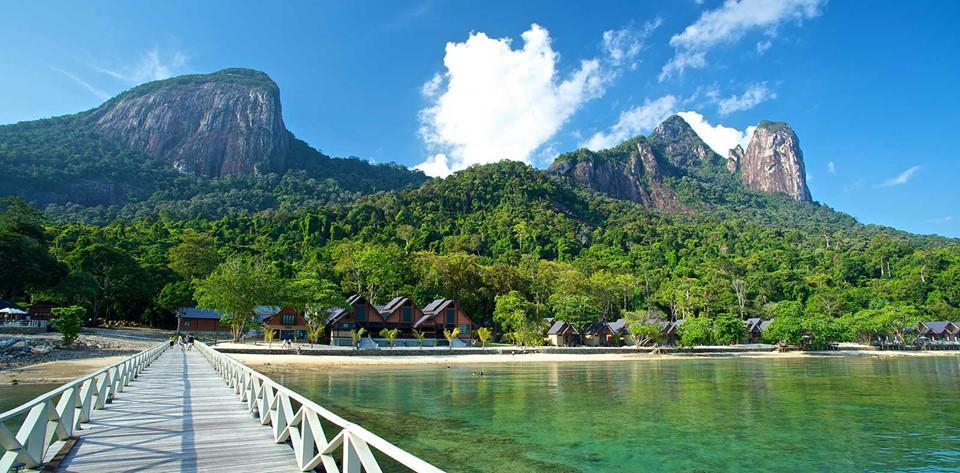 Điểm đến 2/9: Sống ảo ở 10 đảo giá rẻ, dễ đi của Đông Nam Á-1