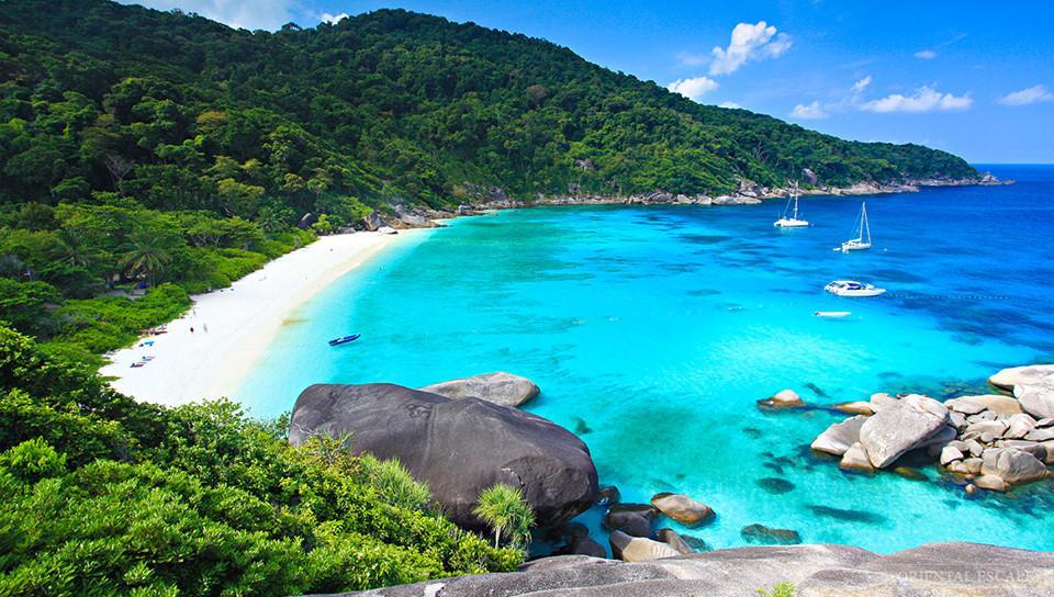 Điểm đến 2/9: Sống ảo ở 10 đảo giá rẻ, dễ đi của Đông Nam Á-2