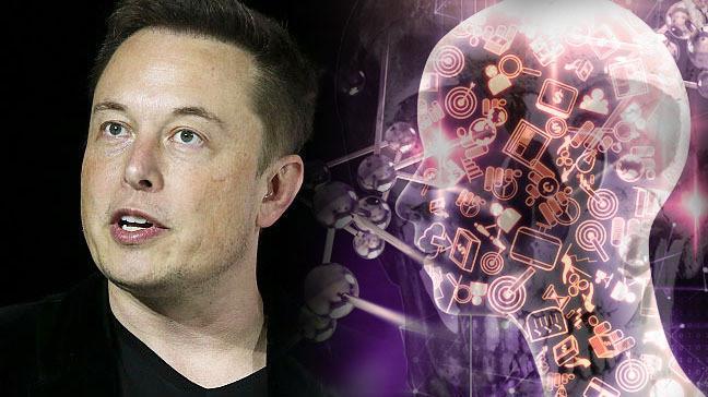 Elon Musk: 'Trí tuệ nhân tạo nguy hiểm hơn cả Triều Tiên'-1