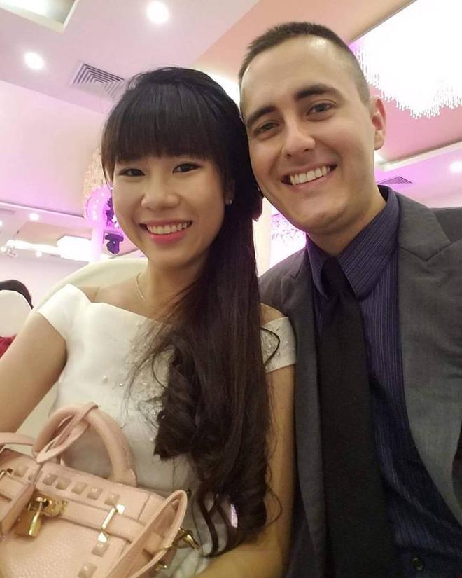 Đăng ký học tiếng Anh miễn phí, cô gái Việt bị chàng trai Mỹ 'tóm gọn' vì tội gây thương nhớ-2