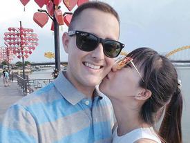 Đăng ký học tiếng Anh miễn phí, cô gái Việt bị chàng trai Mỹ 'tóm gọn' vì tội gây thương nhớ