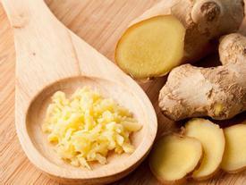 Thực phẩm giải độc và làm sạch phổi hiệu quả