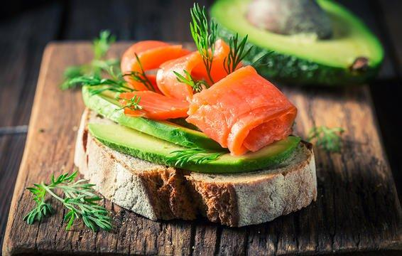 6 đồ ăn sáng giúp no lâu và khiến bạn được trẻ hơn-3