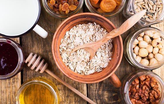 6 đồ ăn sáng giúp no lâu và khiến bạn được trẻ hơn-5