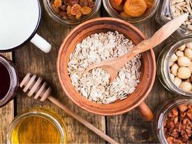 6 đồ ăn sáng giúp no lâu và khiến bạn được trẻ hơn
