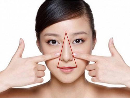 Tuyệt đối tránh xa vùng 'tam giác tử thần' và những sai lầm khi nặn mụn-2