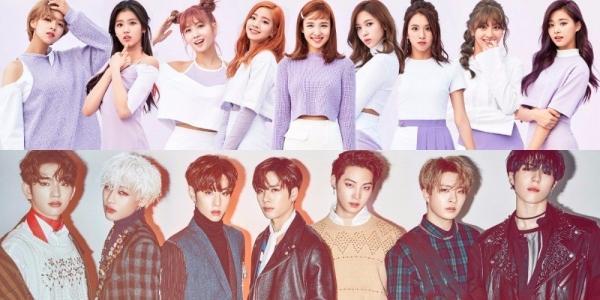 JYP đứng đầu 'Big 3' trong cuộc đua lợi nhuận quý II năm 2017-1