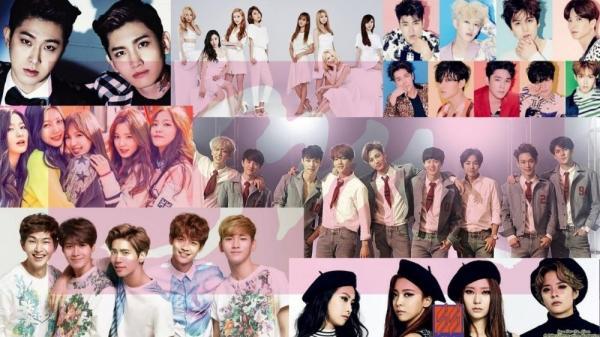 JYP đứng đầu 'Big 3' trong cuộc đua lợi nhuận quý II năm 2017-2