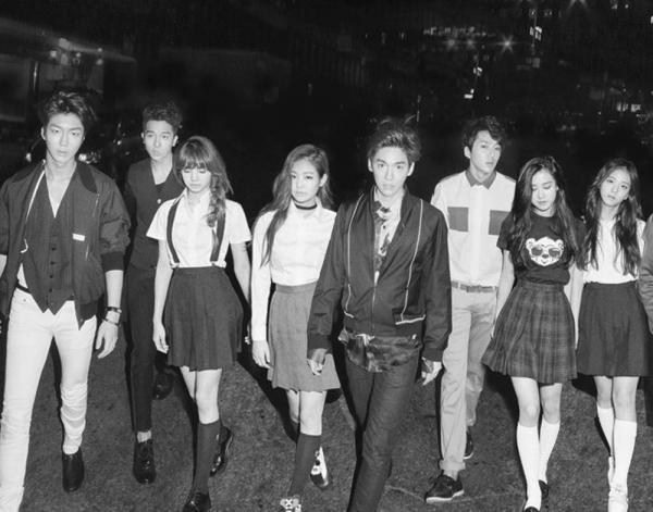 JYP đứng đầu 'Big 3' trong cuộc đua lợi nhuận quý II năm 2017-3