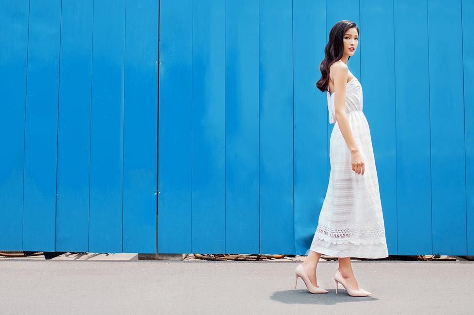 Gu thời trang 'nhìn là yêu' của thí sinh Next Top Model - Chà Mi-3