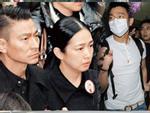 Lưu Đức Hoa giấu vợ gần 20 năm vì dính líu xã hội đen