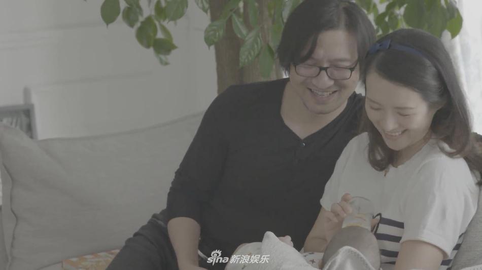 Uông Phong, Chương Tử Di lần đầu tiên nói về về áp lực khi dư luận chỉ trích mối tình thị phi-1